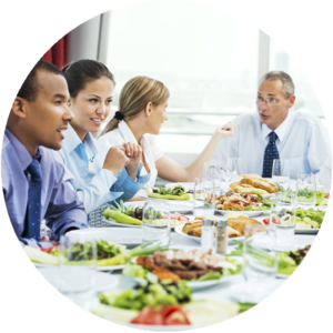 corporate catering Nashville Events & Catering